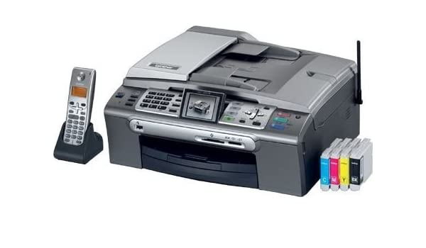 BROTHER MFC-845CW PRINTER DRIVER FREE