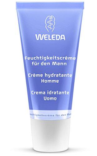 WELEDA Feuchtigkeitscreme für Herren, 30 ml, 1 Stück