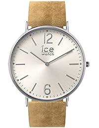 Ice Watch Armbanduhr City Belfast mit zusätzlichen Nylonband