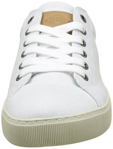 PLDM by Palladium Tila Cvs, Baskets Basses Femme Blanc (White)
