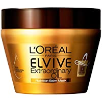L'Oreal Paris Elvive Extraordinary Oil Mask 300 ML