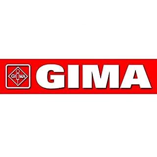 GIMA 27631 Mund-Nasen Loch Stecker, Blau