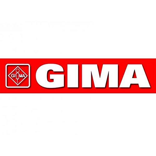 Modulare Breite Schublade (GiMa 45604Stahl lackiert Wagen Modular, 2Schubladen Medi und 1groß, 67cm Länge x 63cm Breite x 104cm Höhe)