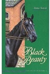 Black Beauty (Oxford Bookworms, Green)