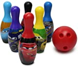Cars Bowling Set
