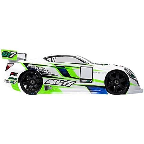 Mugen Seiki Racing eléctrica de carretera GT coche de carreras