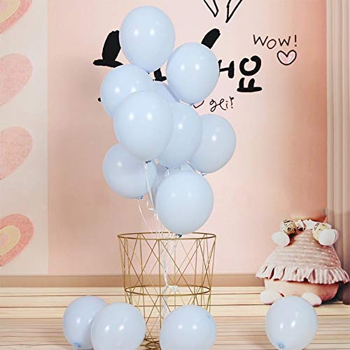 100Pcs Arch Balloon Decoration Macaron Color Latex Balloon 100 Pcs Latex Balloons 10Inch Latex Balloon Party Decor Balloons Birthday Balloons Latex Balloons For Wedding Mixed Color Latex Balloons