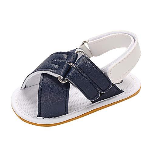 squarex Kids Sneakers Baby Sportschuhe Jungen Fitnessschuhe Mädchen Freizeitschuhe Laufschuhe Süße weiche Sohle Enge Sandalen Schuhe
