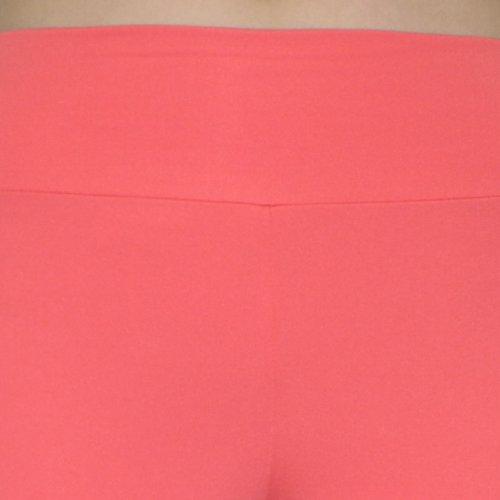 Damen Thai-Modus Niedlich Dehnbar Dünn Hose Leggings / Footless Strumpfhose Royal Blau