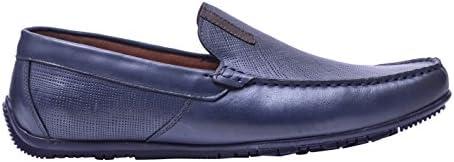 Vogar Mocasines Cuero Zapatos Verano Hombre VG5056