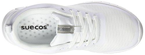 Suecos® - Alma, Scarpe sportive Unisex – Adulto Blanco (bianco)