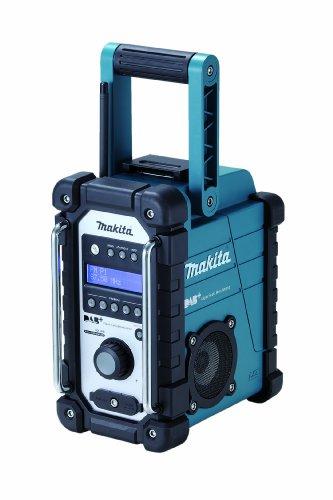 Preisvergleich Produktbild Makita BMR105-110 Akku-Baustellenradio 7,2 V - 18 V