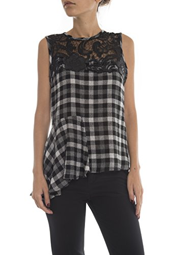 LIU•JO TOP CHECK W66165T9063 (42)