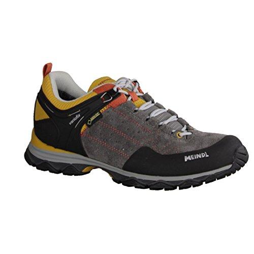 Ontario GTX W' s scarpe giallo-grigio UK Grau
