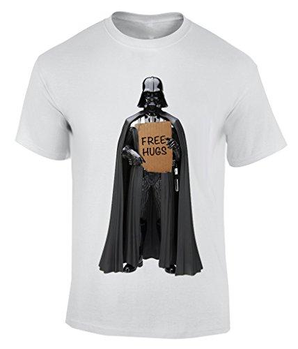 Darth Wader Free Hugs - Medium T-Shirt