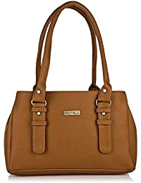 Fostelo Westside Women's Handbag (Tan)
