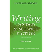 writing fantasy and science fiction (Writing Handbooks)