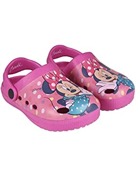 Disney Minnie Mouse - Zueco Playa Premium