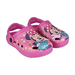 Disney Minnie Mouse Zueco...