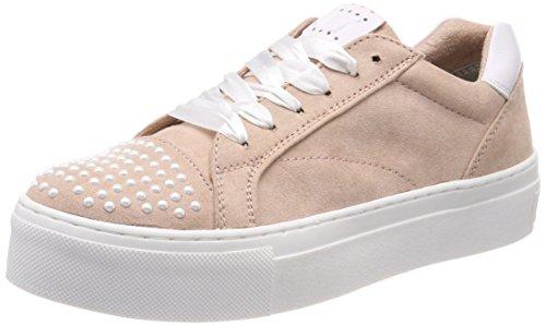 Marco Tozzi Damen 23739 Sneaker, Pink (Rose Comb), 38 EU