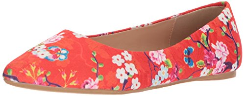 Penny Loves Kenny Women's Aaron SF Ballet Flat
