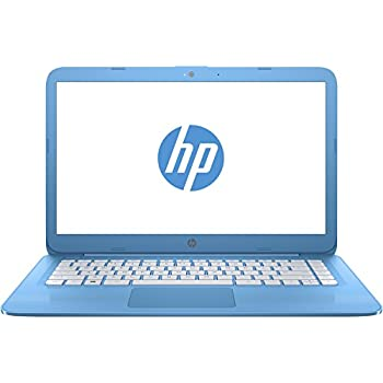 "HP 14-AX001NS - Ordenador portátil de 14"" (Notebook, 1.6 GHz, 3200, 32 GB, 4 GB) color azul aqua"