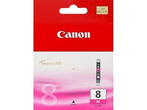 Canon CLI-8M Tintenpatrone