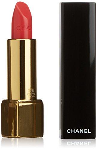 CHANEL ROUGE ALLURE lipstick #136-mélodieuse 3.5 gr