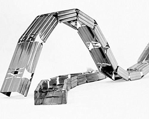 Profilo per soffitti curvi VERTEBRA 30 mm ml.3