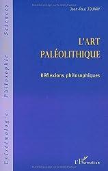 L'art paléolithique