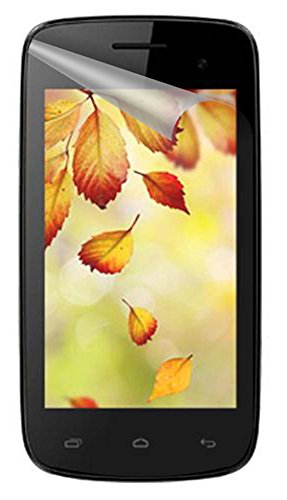 Snooky Screen Guard for Micromax Canvas Engage A091 (366008)  available at amazon for Rs.199