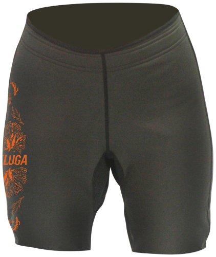 Beluga Outdoor Gear Damen Dragon Kajak Shorts schwarz