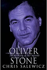 Oliver Stone (Directors Close Up) Paperback