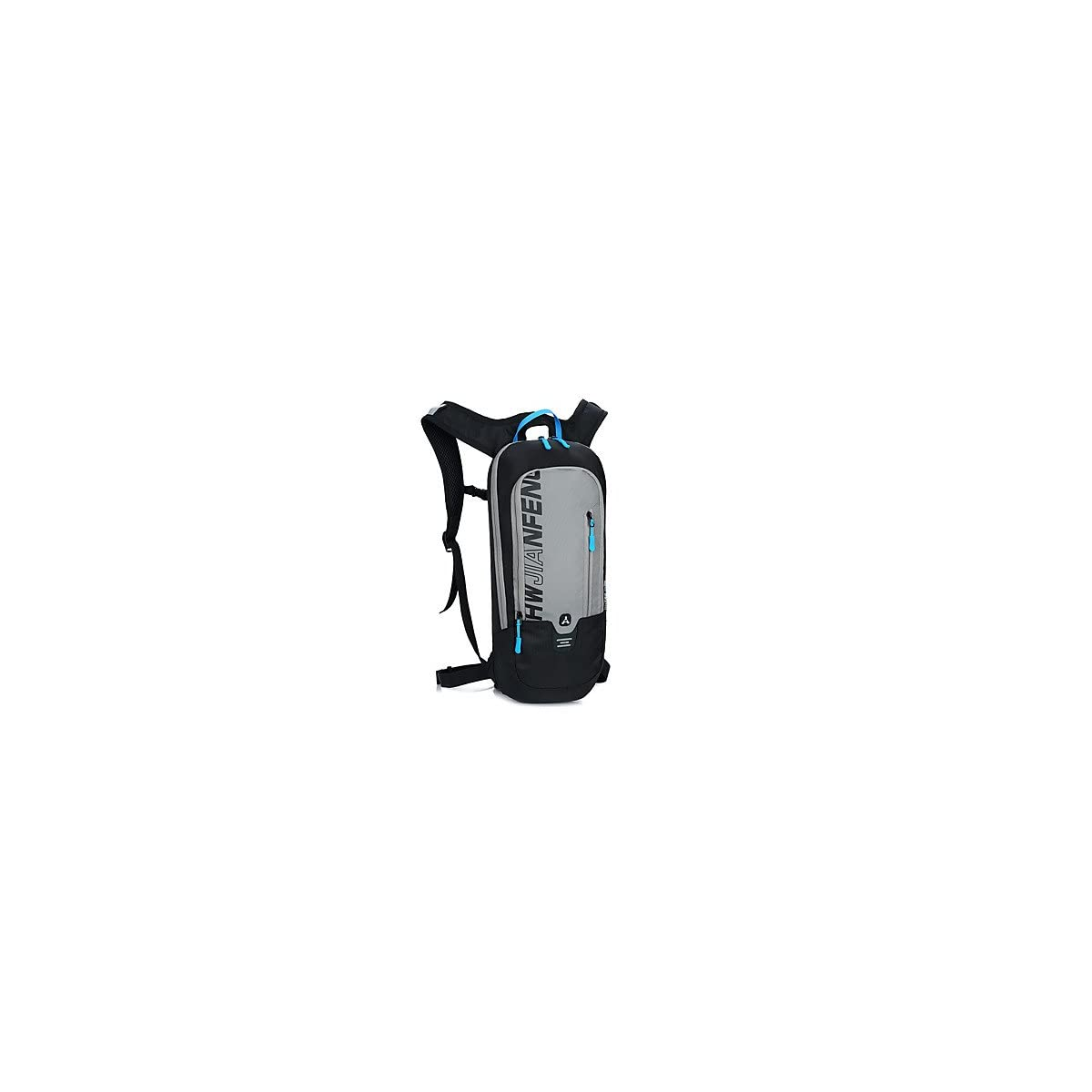 41B43lEGY7L. SS1200  - Beibao 10 L Pack de Hidratación y Bolsa De Agua Ciclismo Mochila Mochila Cabalgata Ciclismo/Bicicleta ViajeBanda Reflectante Impermeable