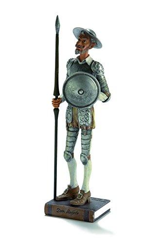 Nadal Figura Decorativa Don quijote