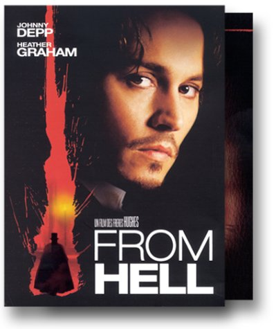 From hell : 2001