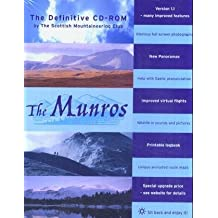 Munros the Definitive, 1 CD-ROM