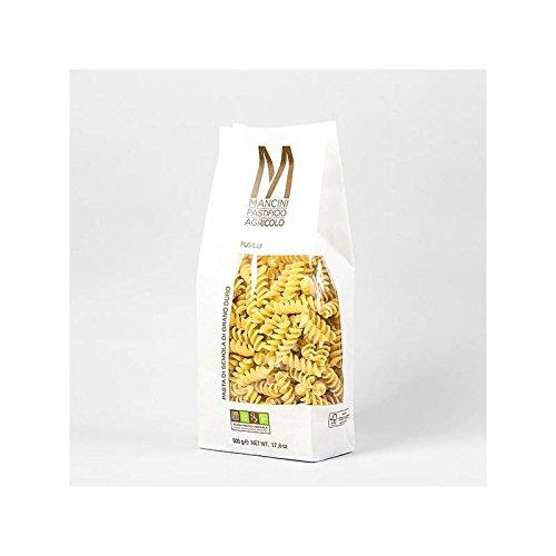 Mancini Fusilli Dry Pasta, 500g