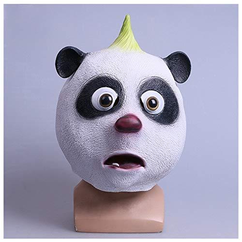 Maske-Kopfbedeckung-Maskerade ()