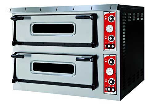 Pizzaofen Flammkuchenofen Brotofen Backofen Pizzabackofen Gastro Modell Special 44