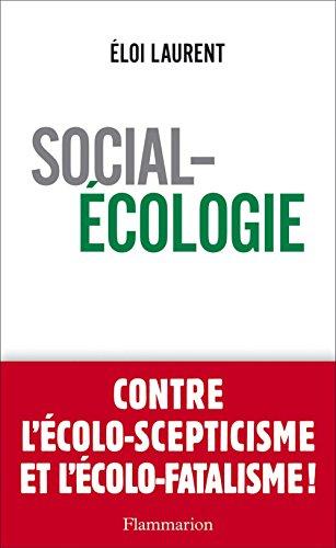 Social-Écologie (ESSAIS)