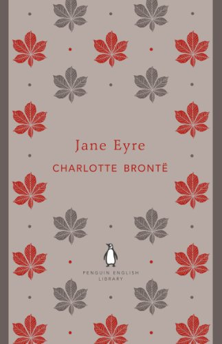 Jane Eyre (The Penguin English Library)