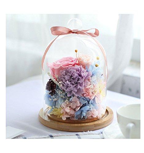 , Ehe,Nelke,Ewige Blumen, Handgemachte DIY Valentine Tage Nie Verwelken S in Ihrem Zuhause und Accessoire Bei, Geburtstag ()