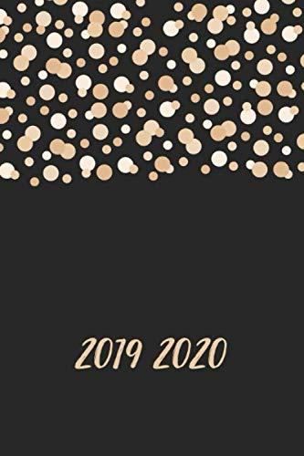 Calendario Filosofico 2020 Dove Si Compra.2019 2020 Agenda 2019 2020 I Agenda Escolar 2019 2020 I Calendario 2019 2020 I Libros Escolares En Espanol I Cosas Escolares I Calendario En Espanol