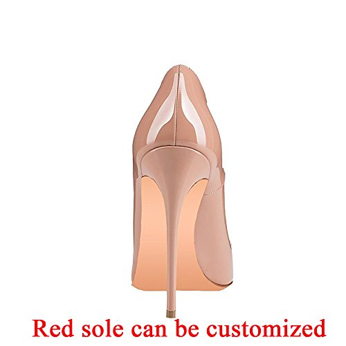 Stiletto Da Spillo Pizzo Scarpe Fashionoven Tacchi In Donna A wxzq0En1B 12620183d5d
