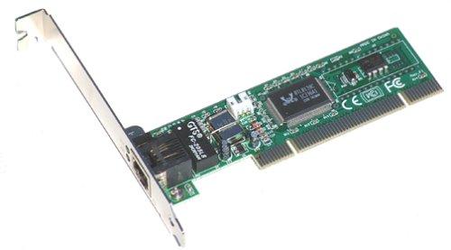 Hawking Technology PN102TX 10/100 PNP PCI Netzwerkadapter