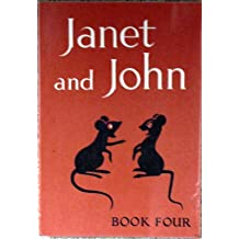 Janet and John Series: Basic Bks.Phonic S.: Janet and John, Bk.4 (Janet & John series)