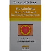 Herzinfarkt, Herz-, Gefäß- und Kreislauferkrankungen.