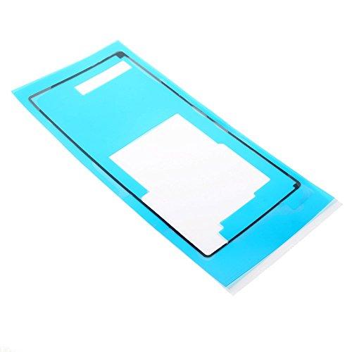 BEST2MOVIL Adhesivo Pegatina Tapa DE BATERIA DE Compatible con Sony Xperia Z3 D6603...