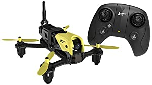 XciteRC 15030700Storm Racing Hubsan X4Drone FPV Quadcopter RTF Drone with HD Camera, Battery, Charger and Remote Control by Hubsan